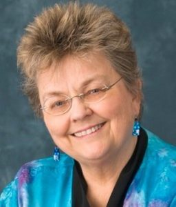 Image of Marilyn Nyborg