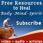 Subscribe to Dr. Miller's Free Resources: Health Articles, Videos, and Podcasts!
