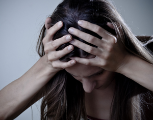 The Causes of Depression Image
