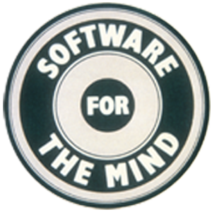 Sofware for the Mind Logo