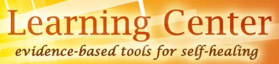 Learning Center Banner