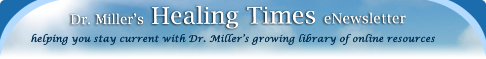 Get 2 Free Gifts with email signup - Healing Times eNewsletter