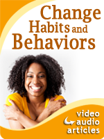 Overcome Habits, Addictions, and Behaviors