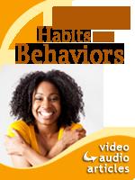 Overcome Habits, Addictions, and Behaviors
