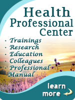 Visit the Health Professional Center