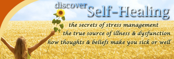 About Self Healing