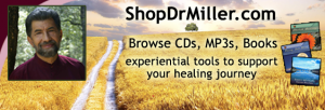 Browse Dr. Miller's Online Store of Guided Meditation Programs