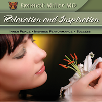 Download Relaxation and Inspiration Guided Imager & Meditation Experience with eNewsletter Signup - image