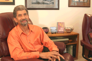 Image of Dr. Miller's Mind-Body Medicine Personal & Coaching Appointments