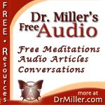 Dr. Miller's Free Audio