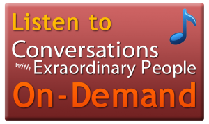 Listen to Conversations with Dr. Miller