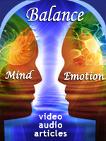 Free Articles, Videos, and Audio to Balance Your Emotions image