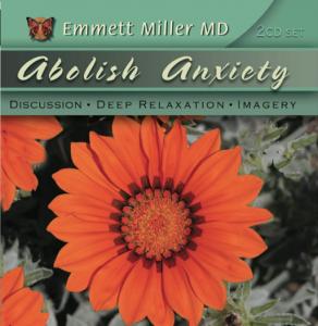 Buy Abolish Anxiety CD