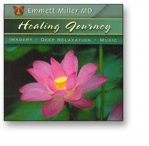 Healing Journey CD