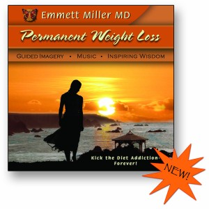 Permanent Weight Loss CD