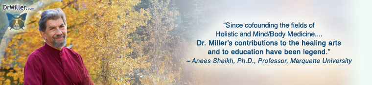 Meet Dr. Miller Header