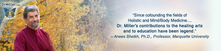 Meet Dr. Miller Header