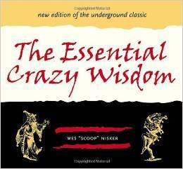 Essential Crazy Wisdom