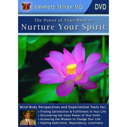 the power of your mind to nurture your spirit
