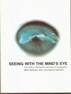 seeing with the mind's eye